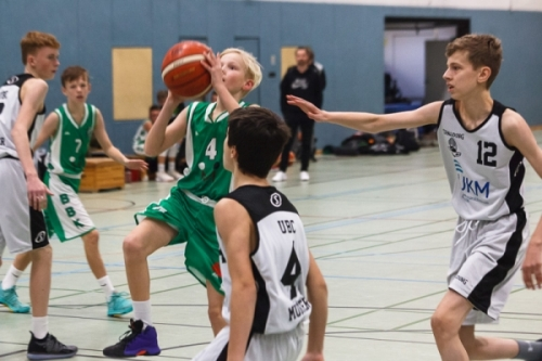 2018.11.17 U14 at Münster 09