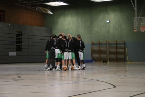 2019.02.10 U18 vs BG 02