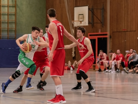 2019.03.17 1H vs Langendreer 07