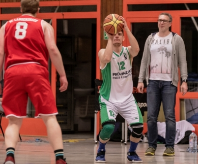 2019.03.17 1H vs Langendreer 10