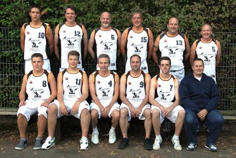 3.Herren Saison 2009/10