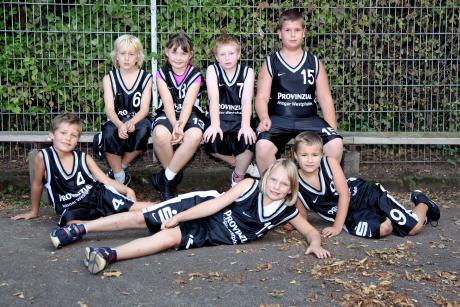 U10-3 Saison 2009/10