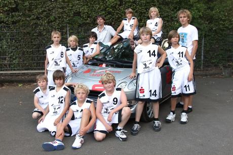 U12 Saison 2009/10