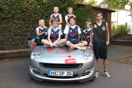 U12-2 Saison 2009/10