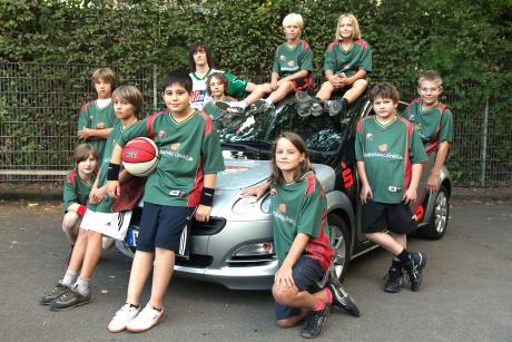 U12-3 Saison 2009/10