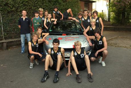 U16 Saison 2009/10