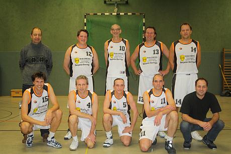 Ü40 Saison 2009/10
