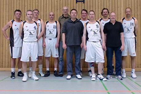 Ü45 Saison 2009/10