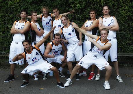 1.Herren Saison 2011/12