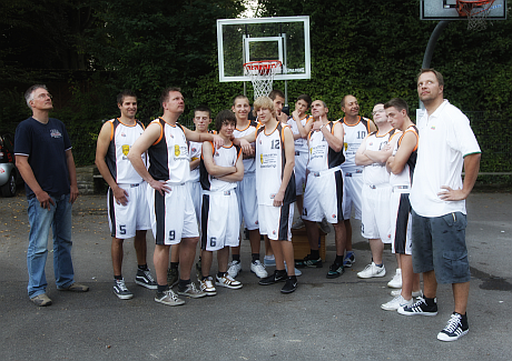 2.Herren Saison 2011/12