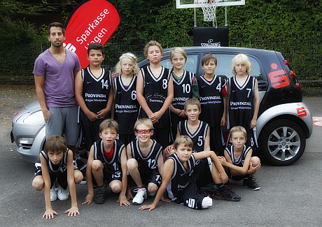 U10 Saison 2011/12
