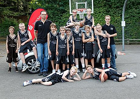 U12 Saison 2011/12