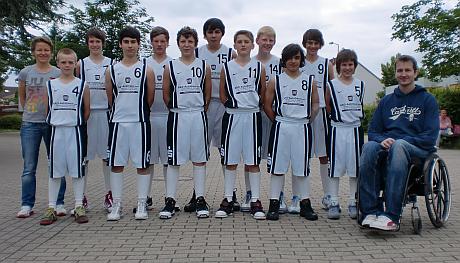 U14 Saison 2011/12
