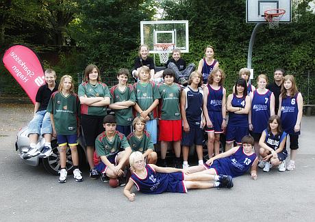 U14-3 Saison 2011/12
