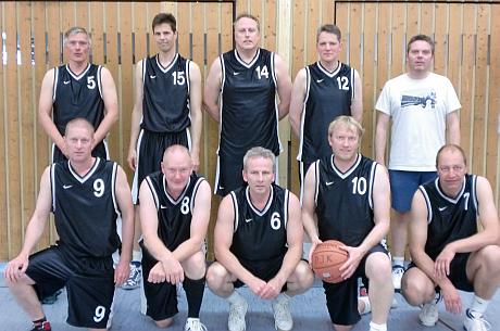 Ü45 Deutsche Meisterschaft Köln 2011
