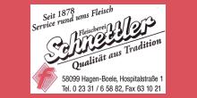 Fleischerei Schnettler