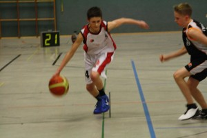 Baskets Lüdenscheid - U10