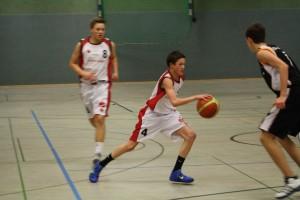 1H - SV Hagen-Haspe 2 @ Sportzentrum Boele (Halle 1), Am Bügel 20, 58099, Hagen
