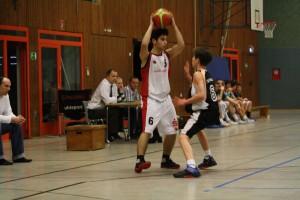 1H - VfL AstroStars Bochum 3 @ Sportzentrum Boele (Halle 1), Am Bügel 20, 58099, Hagen