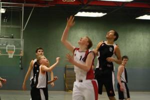 U18 - Paderborn Baskets @ Sportzentrum Boele (Halle 1), Am Bügel 20, 58099, Hagen