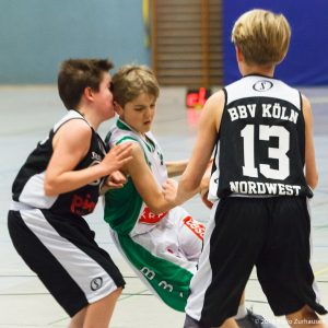 U14-2 - Baskets Lüdenscheid 2 @ Am Bügel 20, 58099, Hagen