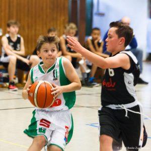 2D - Witten Baskets @ Am Bügel 20, 58099, Hagen
