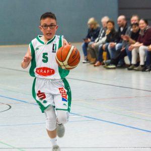 U10-1 Turnier @ Düsseldorf