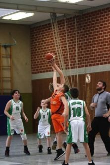 2019.03.18 U12-2 vs Iserlohn 01