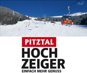 Hochzeiger