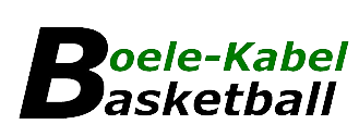 Basketball Boele Kabel